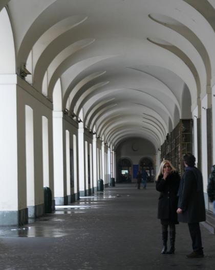 Portichi Turin