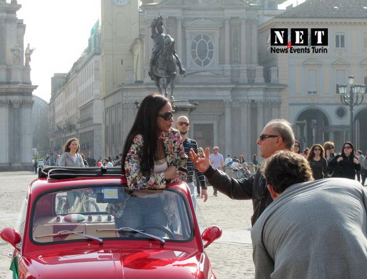 Отзывы туристов о городе Турин