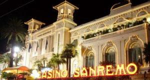 Фотографии и видео города и пляжей Сан Ремо 2007-2010