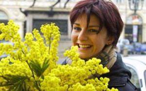Чего хотят женщина города Турин или как быть сексуальной в Италии