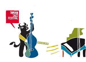 Джаз Турин фестиваль