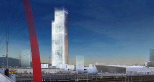 Турин и небоскребы: какое будущее