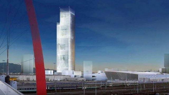 Туринские небоскребы, что ждать в будущем?