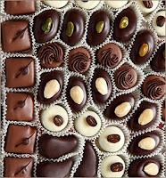 История итальянского шоколада