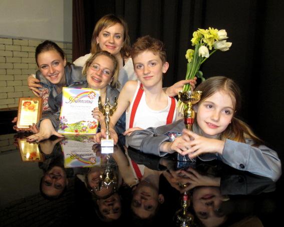 Фестиваль русской культуры в Италии