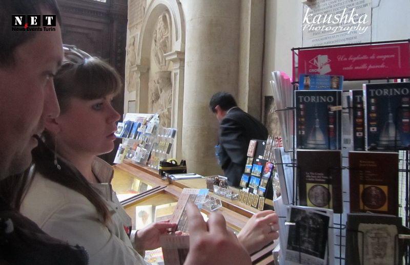 Гид в Турине Италия отзывы туристов