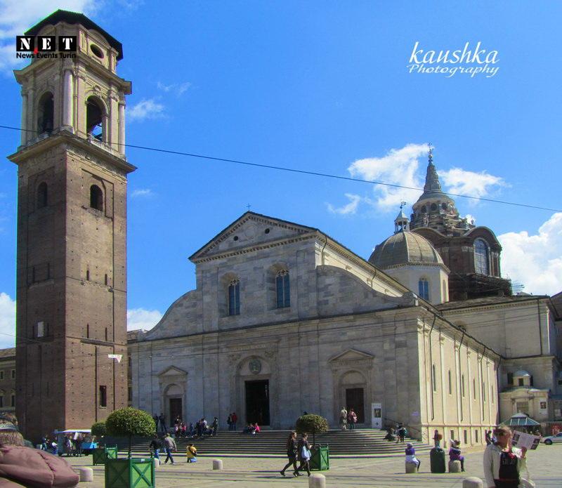 Гид в Турине Италия переводы сопровождение