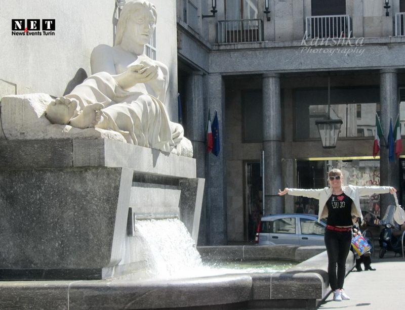 Сопровождение по Турину и его достопримечательностям