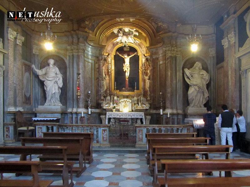 Кафедральный собор Дуомо Турин