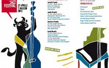 Джаз фестиваль в Турине