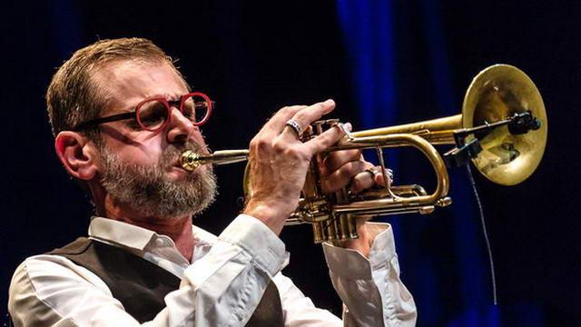 Расписание джаз фестиваля в Турине
