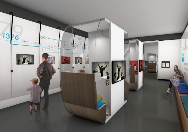 Музей экономии Турин