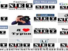 Новости и события Турин во всех социальных сетях