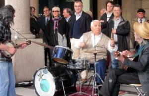Уличные фотографии Турина апрель 2012