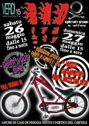 Велосипедные общины Турина Италия