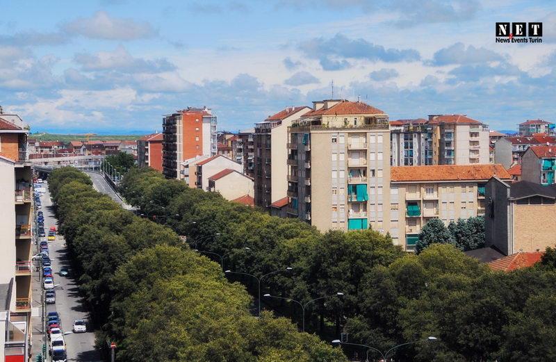 Текущая погода в Турине Италия