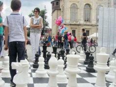 Всемирный день игр в Турине