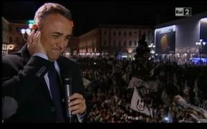Ювентус чемпион Италии Турин