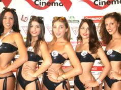 Кастинг в Турине - девушка для Кино