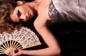 Стилисты и модели PatryСuore blu на показе в Турине