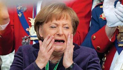 Немцы проиграли итальянцам