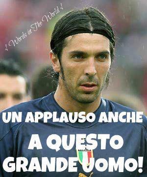Реакция итальянцев на чемпионат мира