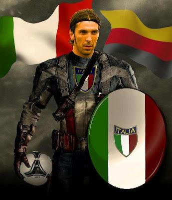 Итальянский футбольный юмор в социальных сетях