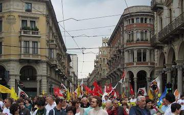 Италия против охоты на животных