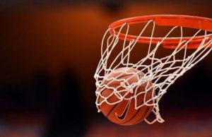 Спортивный день в Турине, баскетбол и другие виды на площади