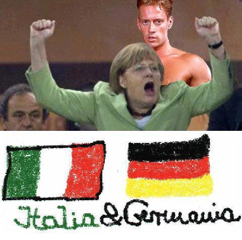 Итальянцы о чемпионате мира по футболу