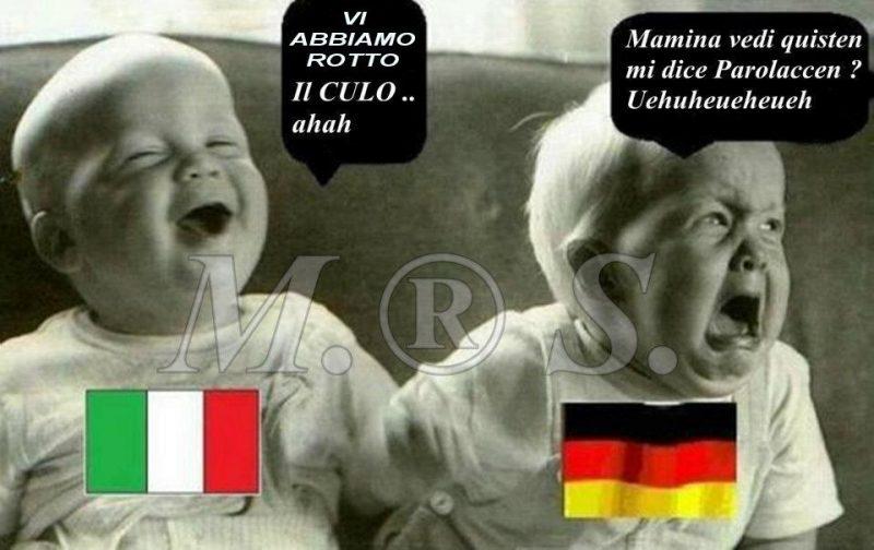 Италия германия чемпионат по футболу