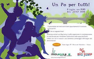 Eventi Torino luglio