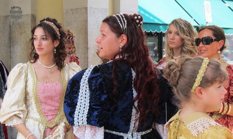 День города Турин праздник для всей семьи