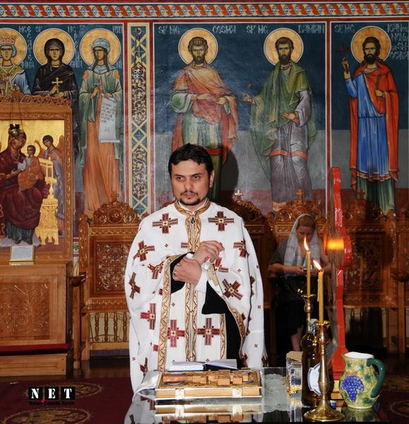 Nunta botez romanesc torino cameraman fotograf italia
