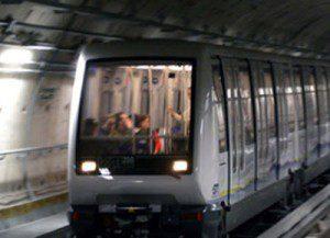 В автоматическом метро Турина возникли неполадки в течении 20 минут