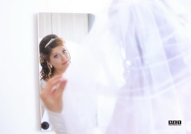 Fotograf videooperator pentru Nunti botezuri Torino Milano Italia