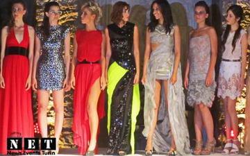 Высокая итальянская мода в Турине италия
