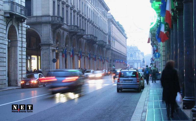 Что посмотреть в Турине в ноябре