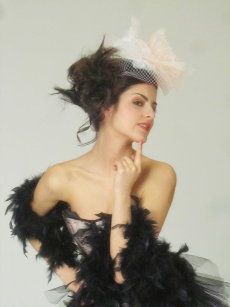 Burlesque italiano Torino