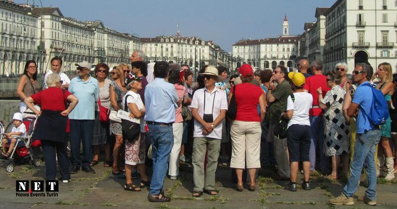 Узнать больше о Турине в экскурсиях