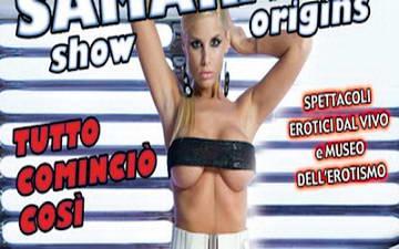 Spettacoli erotici Torino