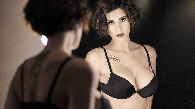 Мисс Италия 2012 - Четыре жительницы Пьемонта на конкурс красоты