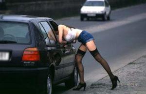 Проститутки в Италии - Пятая часть находится в Турине