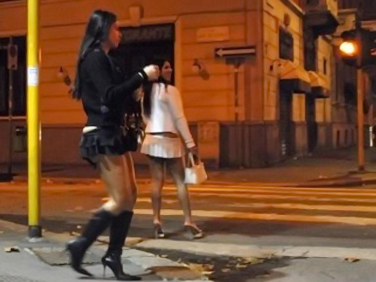 Проститутки путаны в Турине Пьемонте Италии