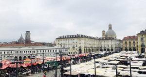 Рынки Турина - Турин говорит о своих знаменитых рынках