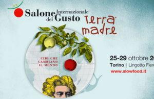 Ярмарка вкуса Италия - Мать Земля и Салон дель Густо