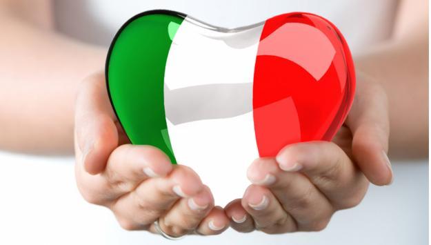 Вид на жительство Италия