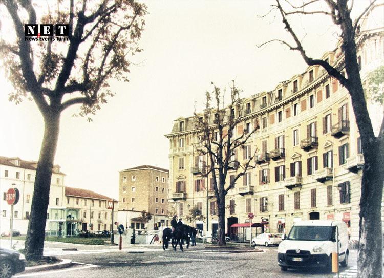 Экологическая суббота в Турине
