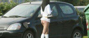 Проститутки Турина