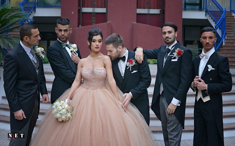 Свадебный фотограф в Пьемонте Турине Италия